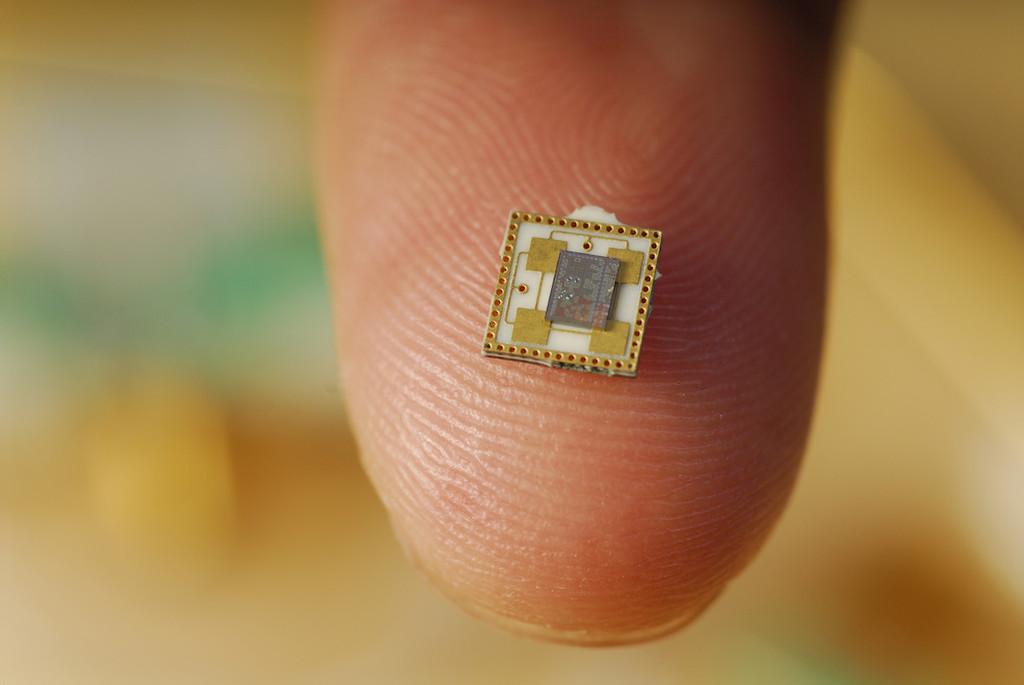 Samsung es el 1° desarrollador en iniciar la producción de chips de 7nm con la nueva tecnología ultravioleta extrema (EUV)