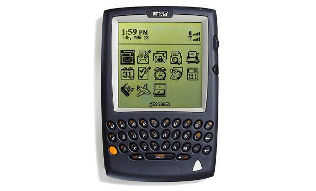 BlackBerry 957