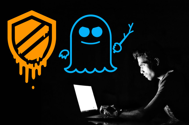 Saber Pc Protegido Meltdown Spectre Windows