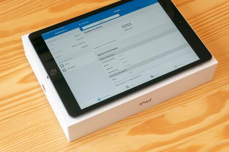 Applesfera iPad 8 generation 2020