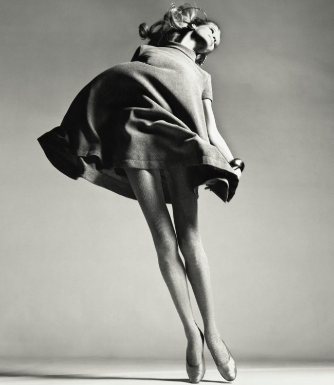 Richard Avedon Fotografias