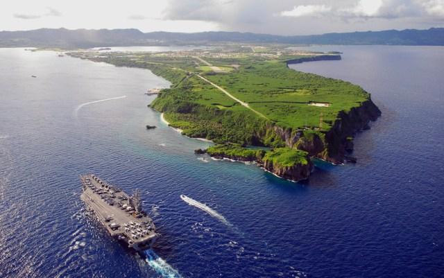 Guam Buena