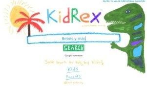 Imágen de la plataforma KIDREX