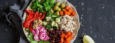 Vegan diyeti: Vücudunuz ilk günden itibaren nasıl değişir?
