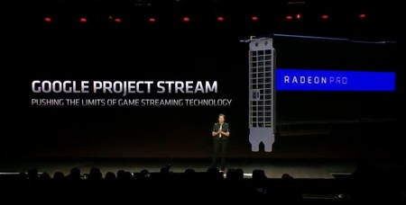Amd Project Stream