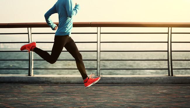 Correr 10 Kilometros En 50 Minutos