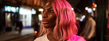"""After hitting it a lot with 'I could destroy you', Michaela Coel publishes 'Marginados', a book about the power to say """"no"""""""