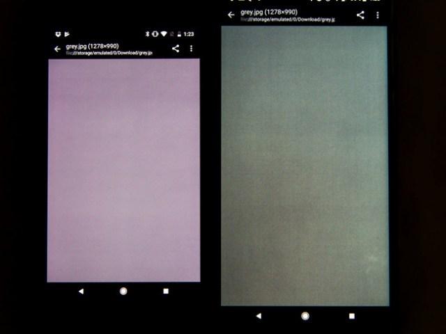 Colores Pixel 2