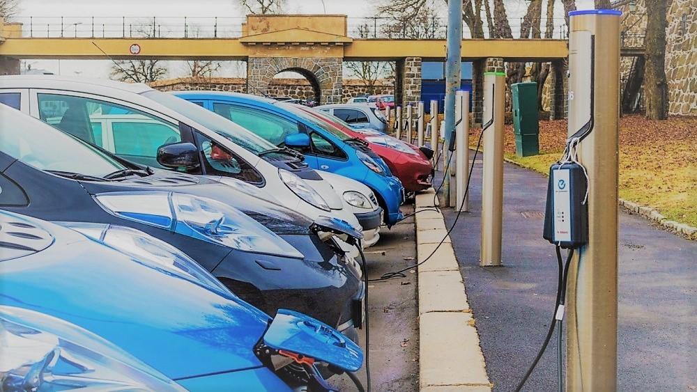 Permalink to ¿Puede la red eléctrica actual soportar el incremento de consumo con los coches eléctricos?