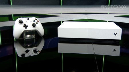 Xbox One S All Digital Inside