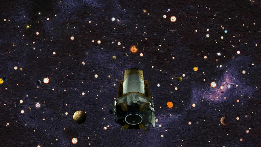 Hasta siempre, Kepler: el telescopio espacial se queda sin combustible y completa su tarea tras 9 años de descubrimientos