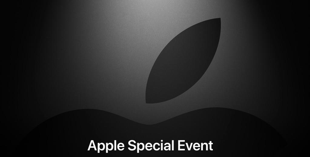 Sigue la keynote de Apple de hoy en directo: nuevos servicios de streaming y noticias, ¿y más?