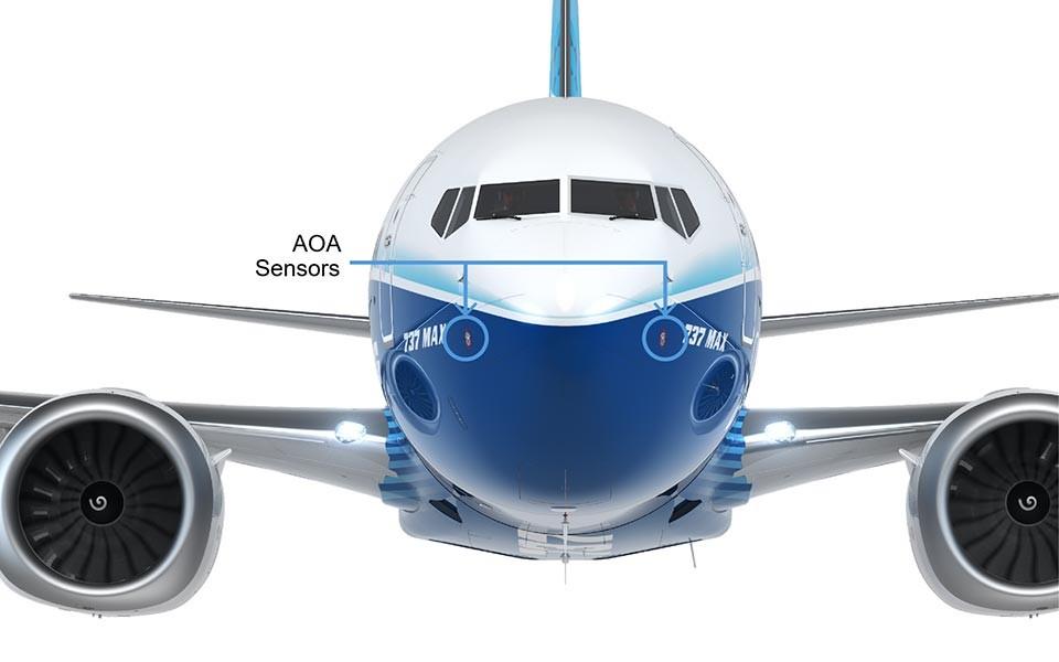 Boeing da a conocer lo que incluirá la nueva actualización de seguridad para el 737 MAX, mientras insiste que