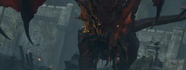 Las primeras horas al Demon's Souls de PS5 me han dejado claro el tremendo salto generacional de este remake tan deseado