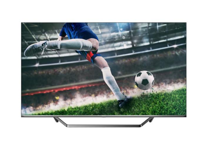 """TV LED 138,7 cm (55"""") Hisense 55U7QF UHD 4K Dolby Vision, Dolby Atmos, Modo Game y Smart TV"""
