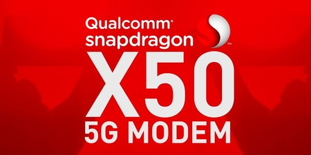 Qualcomm X50