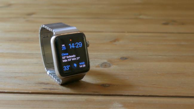 Permalink to Un año después el Apple Watch vence, pero… ¿convence?
