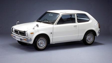 Honda Civic 70