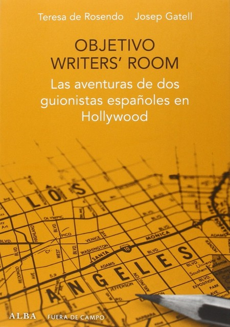 Objetivo Writers