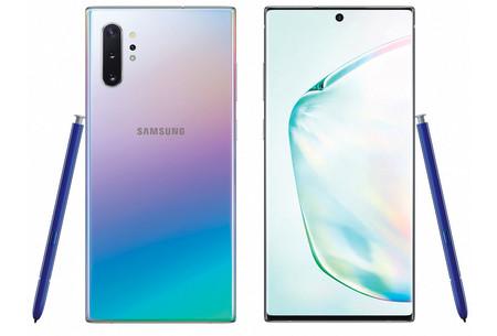 Samsung Galaxy Note 10 Plus 01