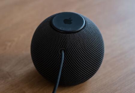 Apple Homepod Mini Base 01