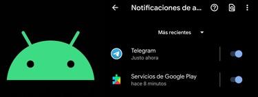 Notificaciones en Android 10: cómo personalizarlas al máximo, silenciarlas y decidir cuales ver