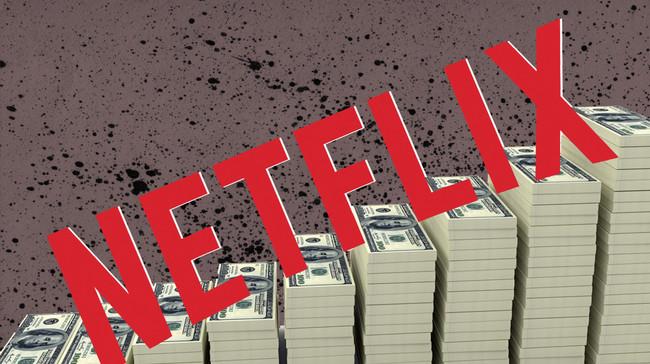 Netflix Millones
