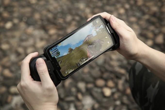 Permalink to Doogee S90, un smartphone modular y todoterreno desde 299 dólares que busca ver la luz por medio de Kickstarter