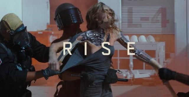 Rise Short Film