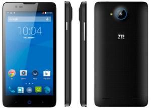 ZTE Blade L3 Plus, otro salto en gama baja con cámara de