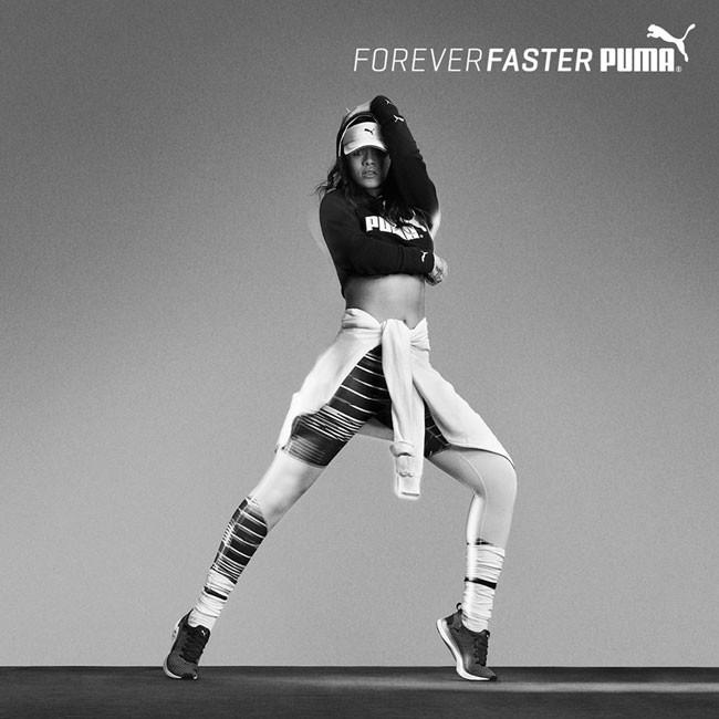 Rihanna Puma 2015