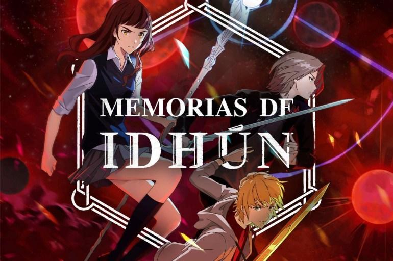 Memorias de Idhún': todo lo que sabemos de la serie de Netflix ...