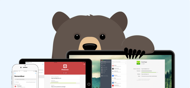 Bear With Devices 2x