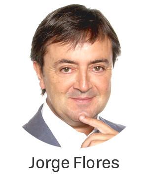 Jorge Flores 2