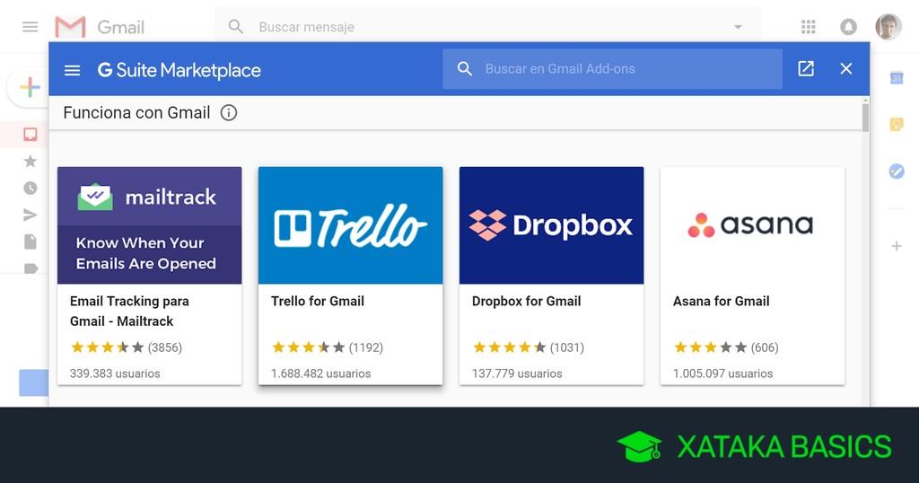Cómo agregar addons a Gmail y los once mejores