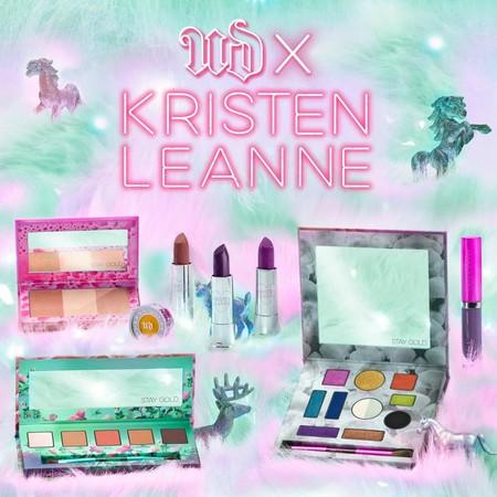 Urban Decay Kristen Leanne