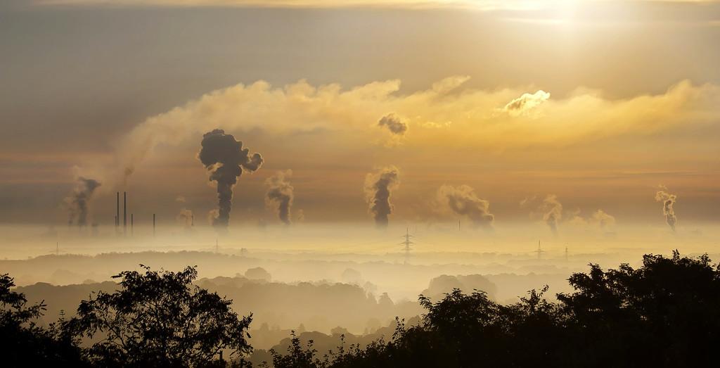 Permalink to El nivel de dióxido de carbono bate récord histórico en 2016: o espabilamos o nos freiremos antes de lo previsto
