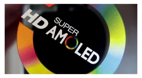 Samsung To Showcase 4 99 Full Hd Amoled Screen At Ces 2013