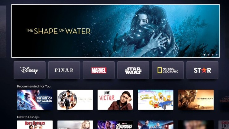 Disney desvela parte del contenido de Star, que a partir del 23 de febrero doblará el catálogo de Disney+ en España