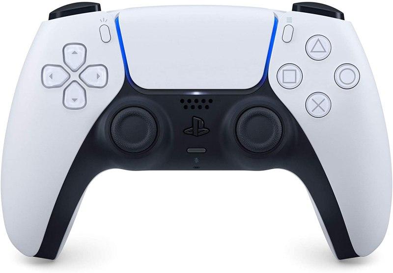 DualSense Control for PS5