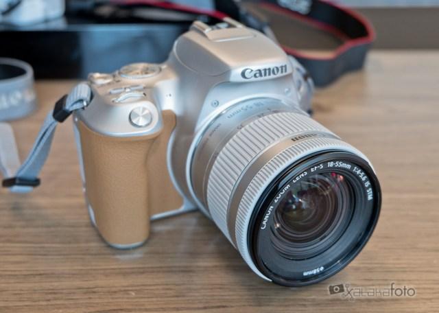 Canon Eos 200d 7