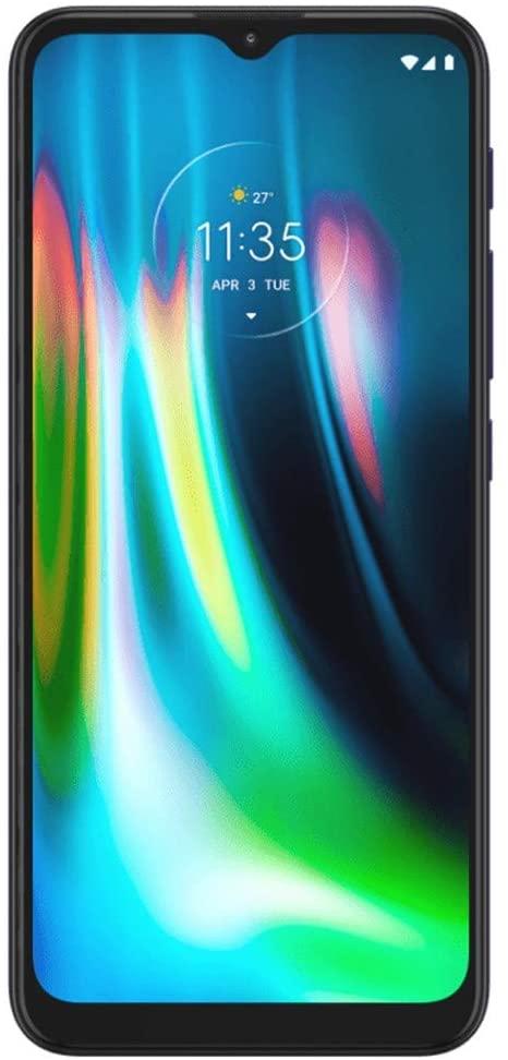 Pasa el mouse encima de la imagen para aplicar zoom Motorola Moto G9 4G LTE GSM desbloqueado