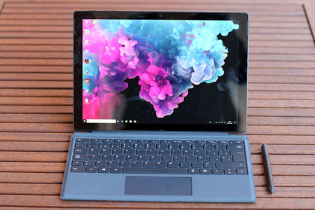 Surface Pro seis 20