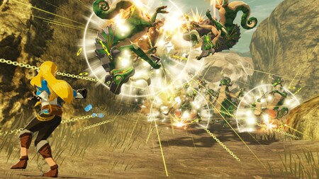 Hyrule Warriors Age Of Cataclysm
