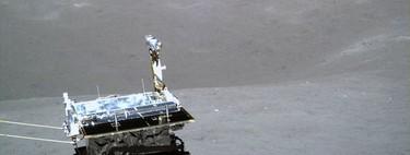 A un año del histórico alunizaje de China en el lado oculto de la Luna, tenemos nuevos datos e imágenes en alta resolución