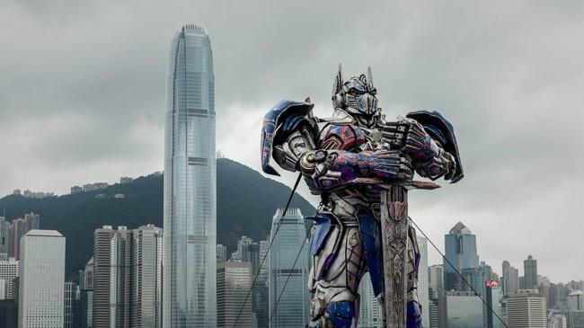 """Permalink to Hollywood sólo puede estrenar 34 películas al año en China, aunque tienen """"trucos"""" para saltarse el límite"""