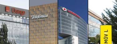 Orange no sube precios: 2019 enfoca a mas cambios de tactica en Movistar y Vodafone