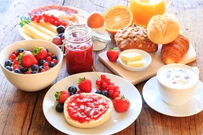 Resultado de imagen para desayuno