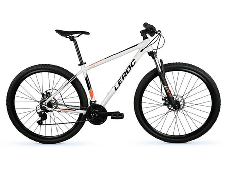 Leroc Mountain Bike Quiro 1