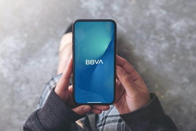 App BBVA: cómo habilitar la signatura con biometría para eludir los SMS de confirmación